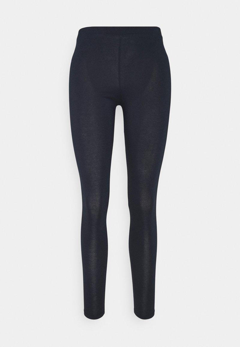 edc by Esprit - CORE - Leggings - Trousers - dark blue