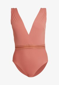 Passionata - RHYTHM - Body - rose canyon - 5