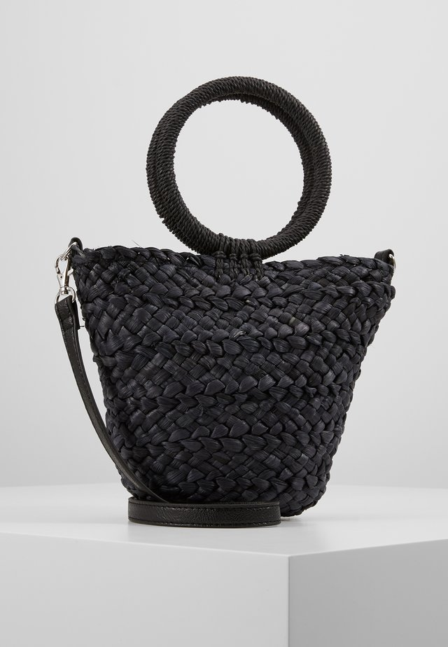 BAG - Strandaccessoire - black