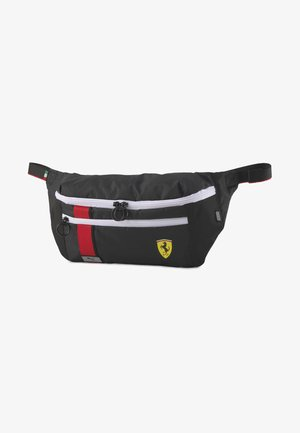 SCUDERIA FERRARI RACE  - Bum bag -  black