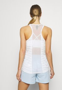 The North Face - WOMENS VARUNA TANK - Top - white - 2