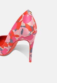 Cosmoparis - AELIA - High heels - rose - 5