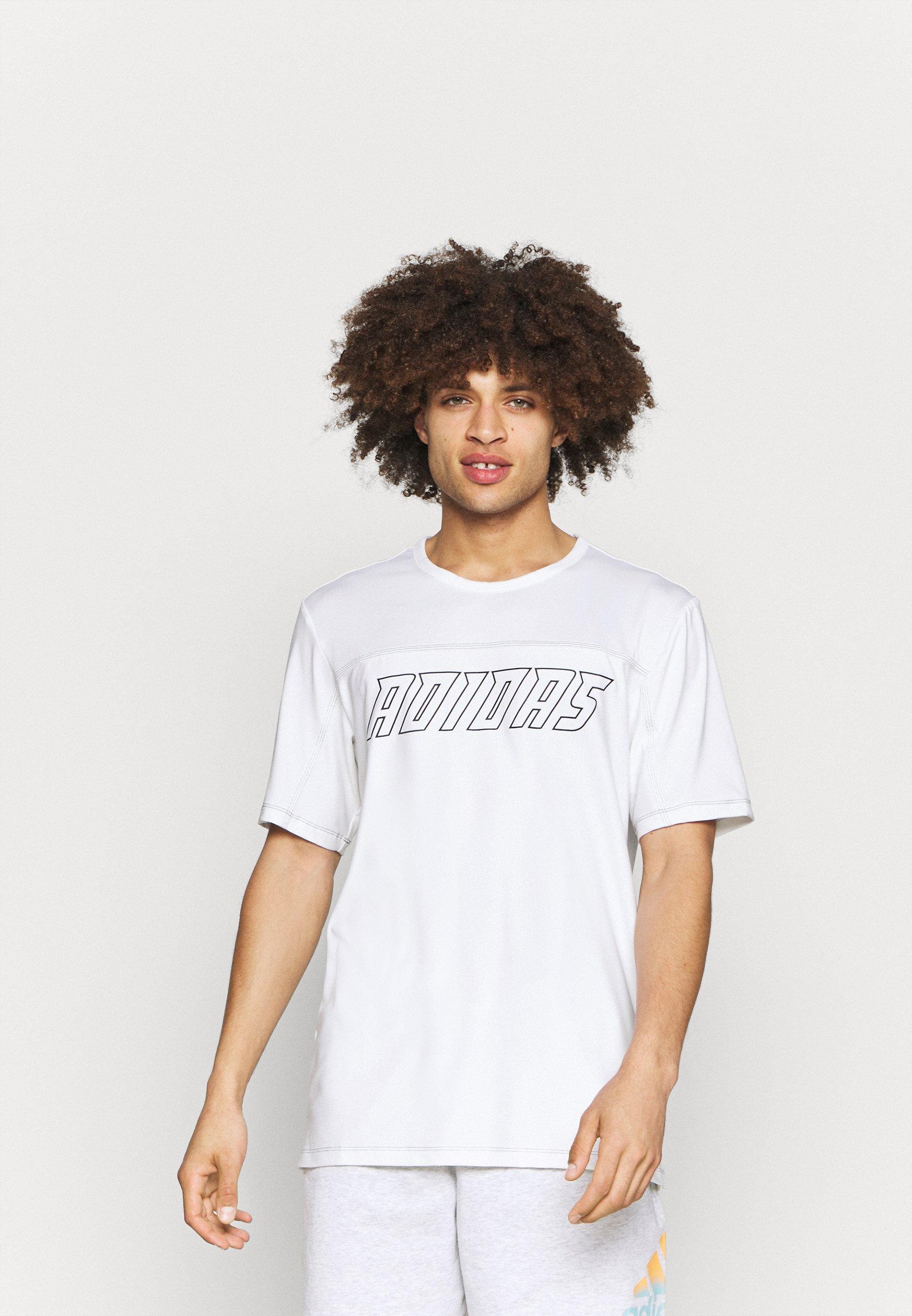 Homme HYPE TEE - T-shirt imprimé
