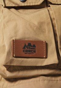 Coach - UTILITY  - Lehká bunda - khaki - 2