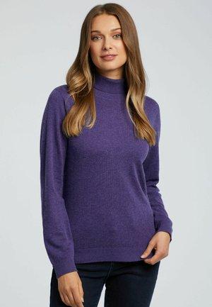 GOLF - Bluza - purple