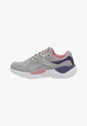 Sneakers basse - l.grey