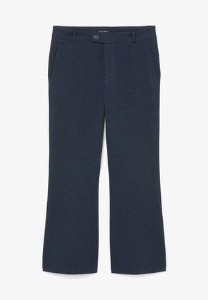 Trousers - dark night