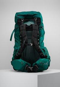 Osprey - ROOK - Trekkingrucksack - mallard green - 3