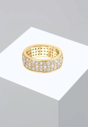 CHUNKY CLASSIC - Ring - gold-coloured