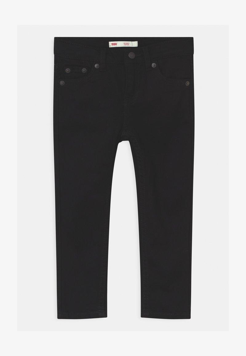 Levi's® - SKINNY TAPER - Jeans Skinny Fit - forever black