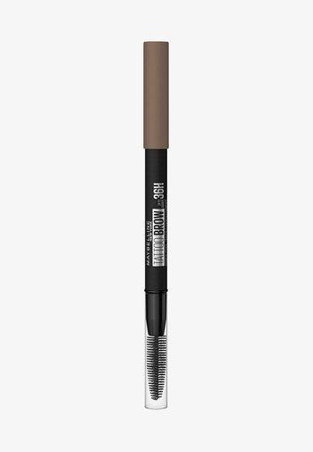 TATTOO BROW 36H - Eyebrow pencil - 2 blonde