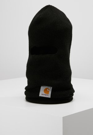 STORM MASK - Gorro - black