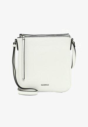 EILEEN - Across body bag - white