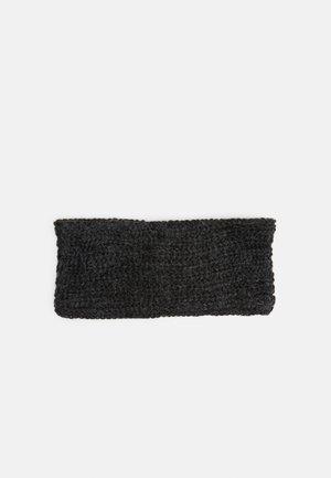 MILA HEADBAND  - Ear warmers - true black