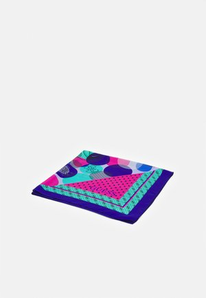 PRINTED FOULARD - Halsdoek - pink