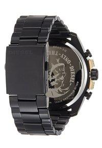 Diesel - CHIEF SERIES - Chronograph watch - schwarz - 2