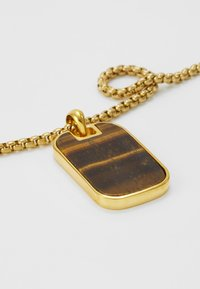 Northskull - Ketting - gold-coloured/brown - 2