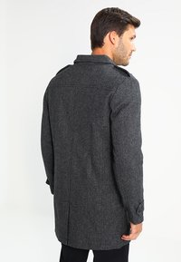 Pier One - Trenchcoat - salt and pepper - 2