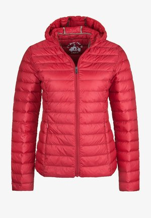 CLOE - Down jacket - red