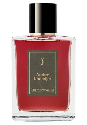 AMBREKHANDJAR EAU DE PARFUM - Eau de Parfum - -
