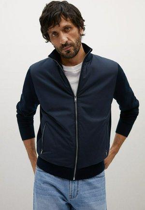 Blazer jacket - donkermarine