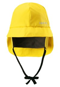 Reima - RAINY - Hat - gelb - 1