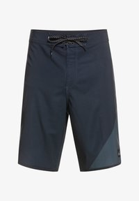Quiksilver - NEW WAVE  - Swimming shorts - black - 4