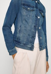 Esprit - Denim jacket - blue medium wash - 3