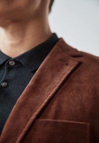 Next - CORD - Blazer jacket - brown - 3