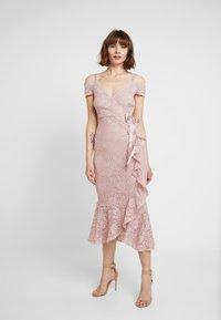 Sista Glam - NIAHM - Occasion wear - blush - 0