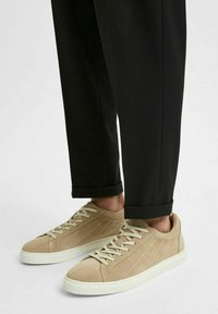 Selected Homme - Trainers - sand - 0