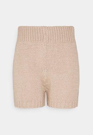 ARIEL  - Shorts - beige