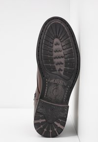 Sneaky Steve - PEAKER - Lace-up ankle boots - brown - 4
