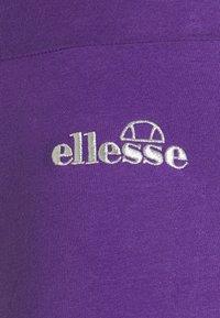 Ellesse - WILMA - Leggings - Trousers - purple - 5