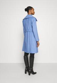 InWear - ZELENA COAT - Zimní kabát - light blue - 2