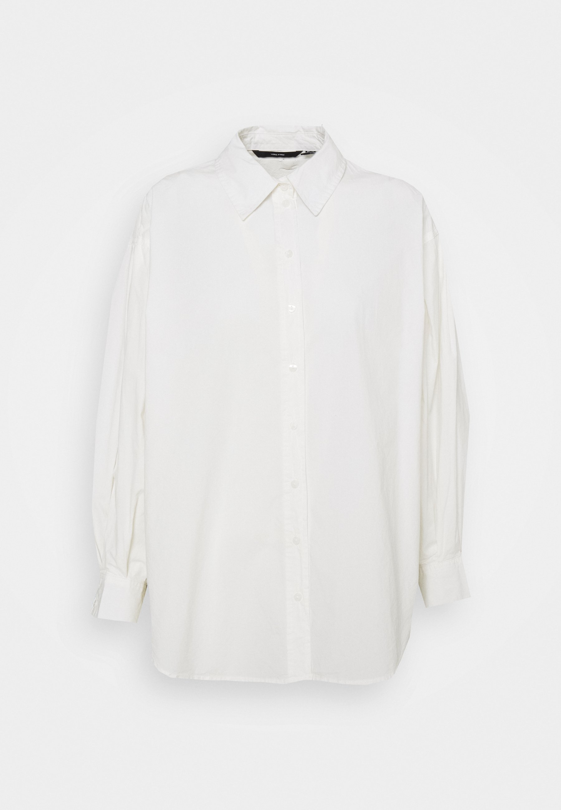 Women VMPOLLY  OVERSIZE - Button-down blouse