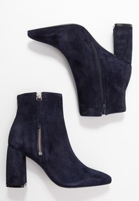 KIOMI - Classic ankle boots - dark blue - 3