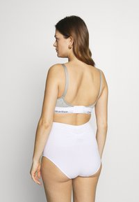 Calvin Klein Underwear - MODERN MATERNITY BRA - Korzet - grey heather - 2