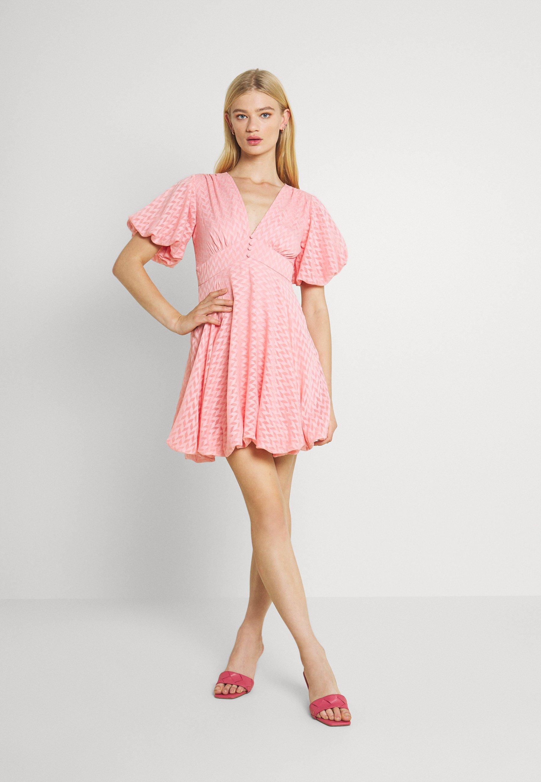 Women EMMA MINI - Day dress