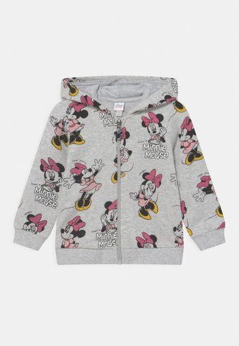 FULL ZIP MINNIE