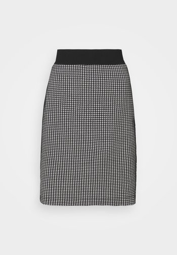 NASTARA - Mini skirt - open miscellaneous