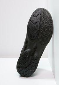 ECCO - BIOM FJUEL - Neutral running shoes - black - 4