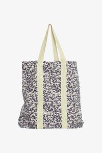 ICHI - IAGOLDIE - Tote bag - black - 0