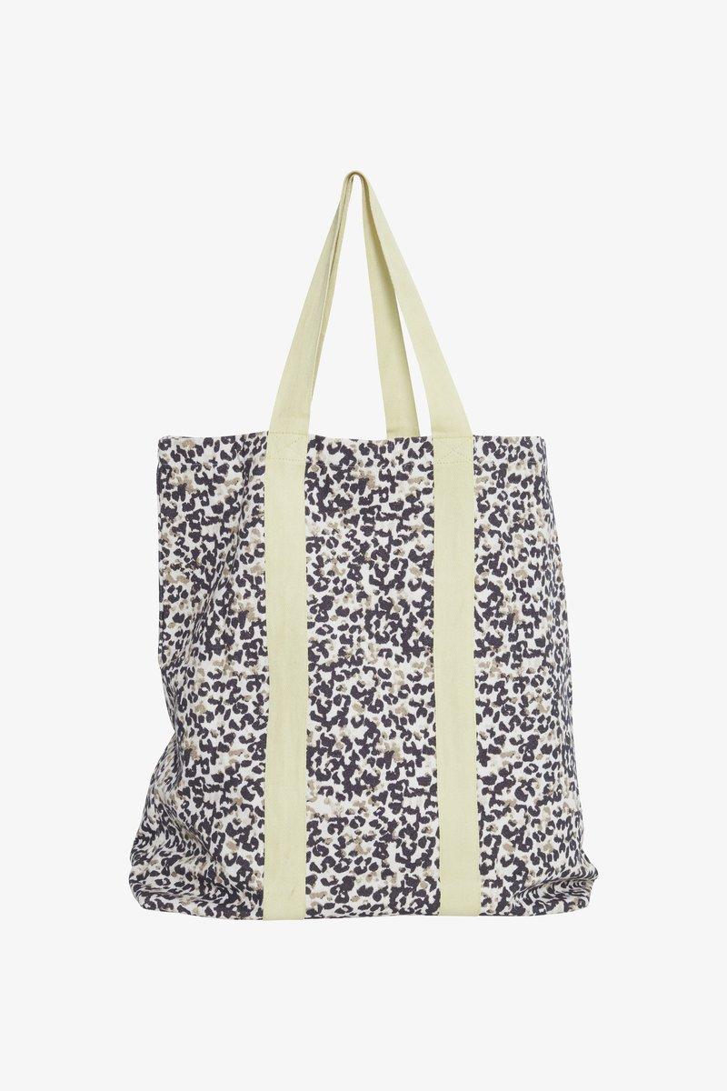 ICHI - IAGOLDIE - Tote bag - black