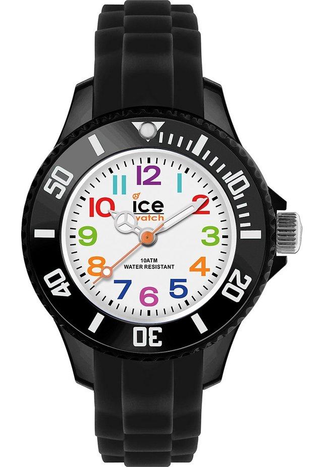ICE-MINI - Watch - black