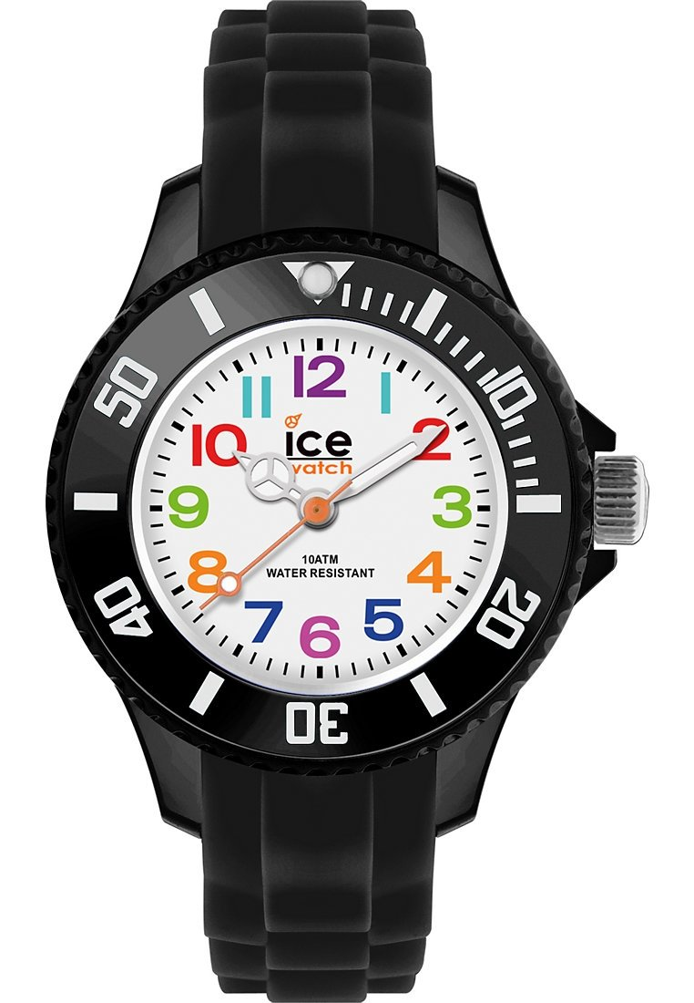Ice Watch - ICE-MINI - Watch - black