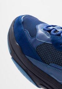Calvin Klein Jeans - MARVIN - Sneakers basse - multicolor nautical blue - 5