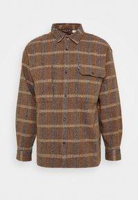 Levi's® Made & Crafted - MOUNTAIN  - Skjorta - fuji moj multi - 4