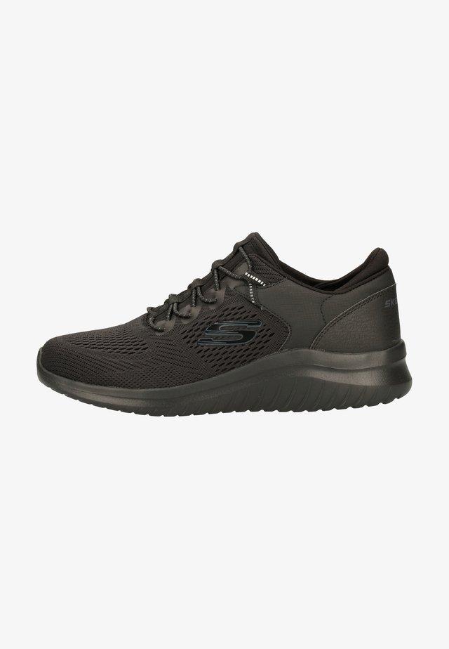 Sneakers - schwarz bbk