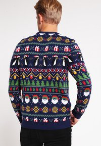 Pier One - Jumper - multicoloured - 2